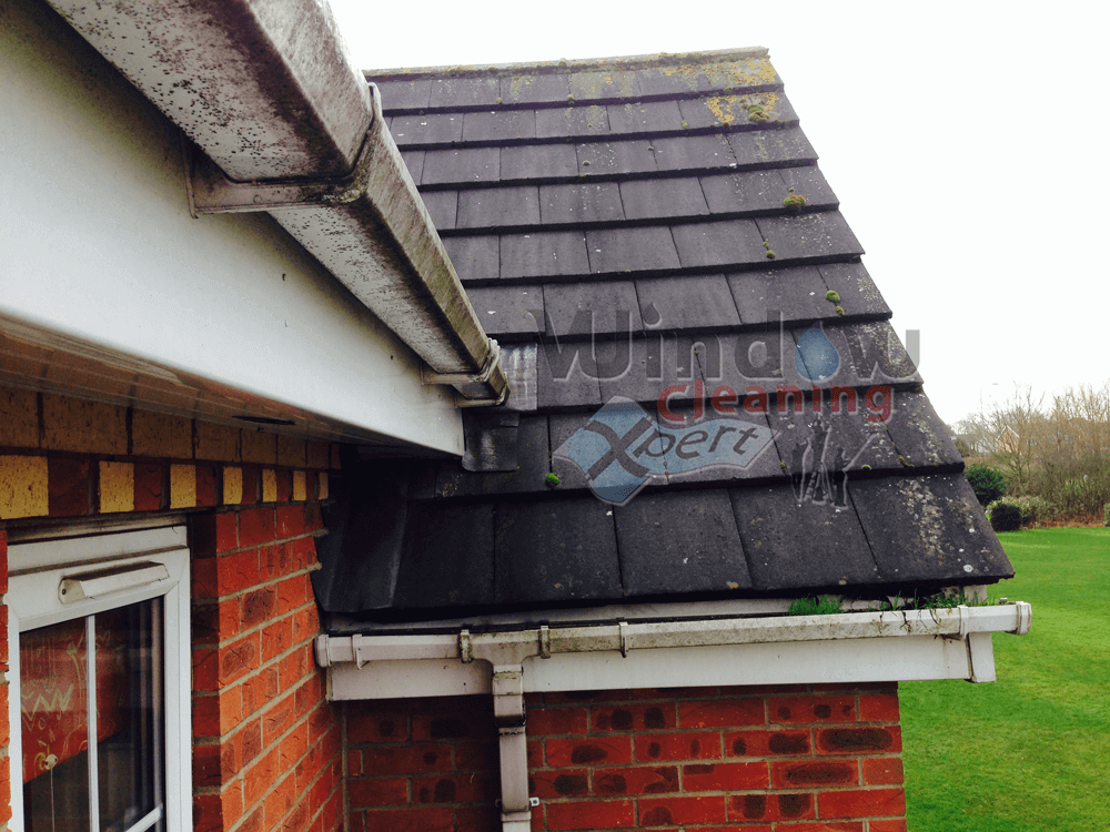 Gutter Cleaning Leicester Gutter Clearing And Drain